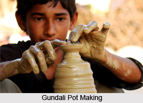 Clay Crafts of Western India