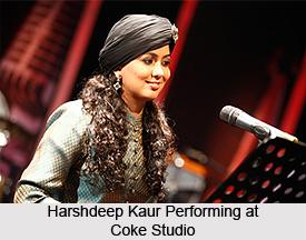 Harshdeep Kaur, Indian Playback Singer