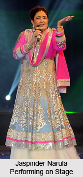 Jaspinder Narula, Indian Playback Singer