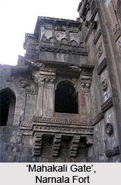 Narnala Fort