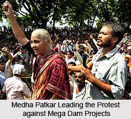 Medha Patkar, Indian Social Activist