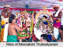 Festivals in Madurai District, Tamil Nadu