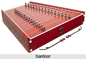 Instruments Used in Indian Classical Music