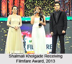 Shalmali Kholgade, Indian Playback Singer