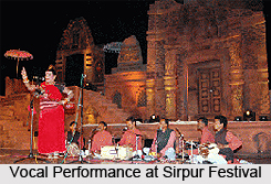 Sirpur Dance and Music Festival, Chhattisgarh