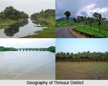 Thrissur District ,Kerala