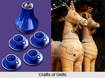Clay Crafts of Northern India