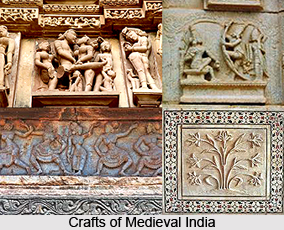 History of Indian Craft