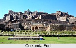 Forts in Andhra Pradesh