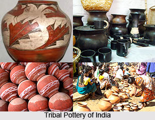 Indian Tribal Crafts