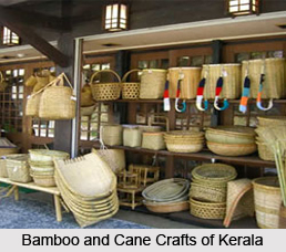 Bamboo and Cane Crafts of Southern India