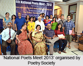 Indian Literary Organisations