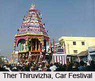 Chithirai Thiruvizha