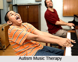 Autism Music Therapy
