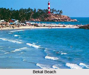 Bekal Beach, Kerela