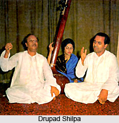 Dhrupad, North Indian Classical Music
