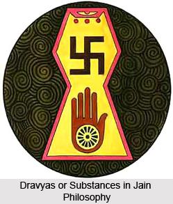 Dravyas or Substances in Jain Philosophy