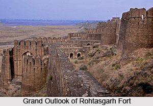 Forts in Bihar