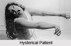 Hysteria or Yoshapasmara