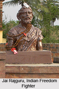 Jai Rajguru, Indian Freedom Fighters