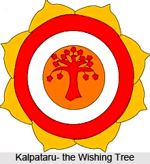 Kalpataru- The Wishing Tree