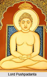 Lord Pushpadanta, Jain Tirthankara