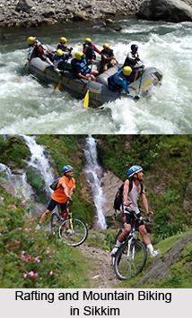Mountaineering In Sikkim