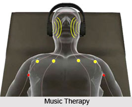 Music Therapy in Curing Disease