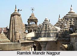 Ramtek Mandir, Nagpur