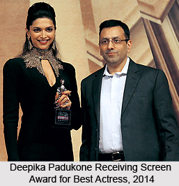 Screen Awards for Best Actress
