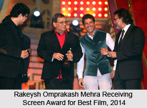 Screen Awards for Best Film