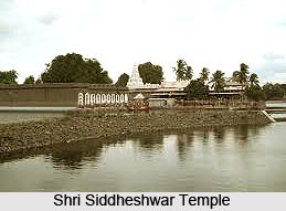 Shri Siddheshwar Temple