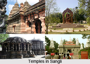 Temples in Sangli, Maharashtra