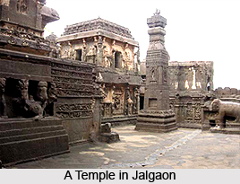 Temples of Jalgaon