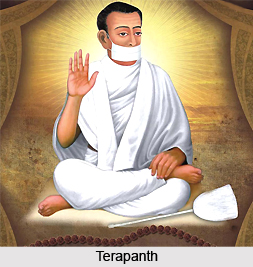 Terapanth, Jain Reform Movement