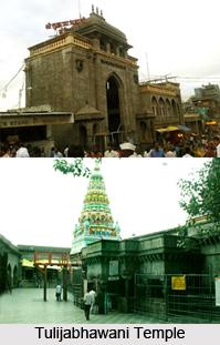 Tuljabhawani Temple