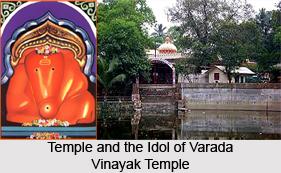 Varada Vinayak Temple, Maharashtra