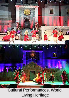 World Living Heritage Festival