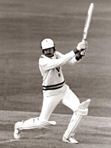 D.vengsarkar, Indian Cricket