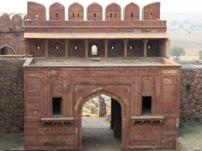 Sculptures During Jahangir Era, Indian Sculpture