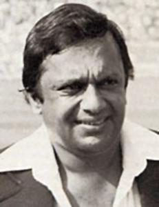 E Prasanna, Indian Cricket