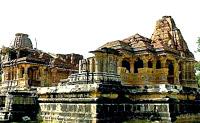 Eklingji Temple:Udaipur, Rajasthan