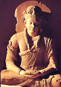 Gandhara art