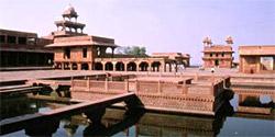 Fatehpuri Sikri