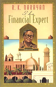 The Financial Expert :R. K. Narayan