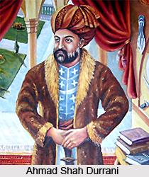 History of Auraiya District
