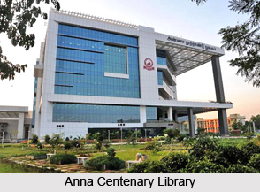 Libraries in Chennai, Tamil Nadu