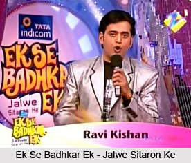 Ek Se Badhkar Ek-Jalwe Sitaron Ke, Indian Reality Show