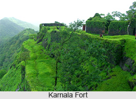 Forts in Raigad District, Maharashtra