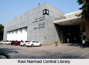 Libraries in Gujarat